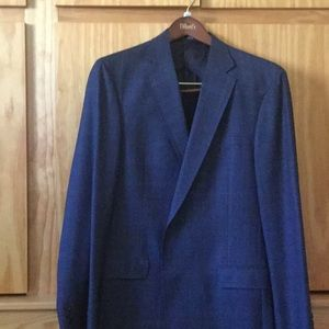 Hart Schaffner Marx Suits & Blazers - Men's Hart Schaffer Marx men's sport jacket